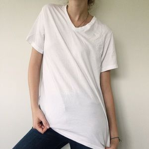 Calvin Klein Basic V Neck T Shirt